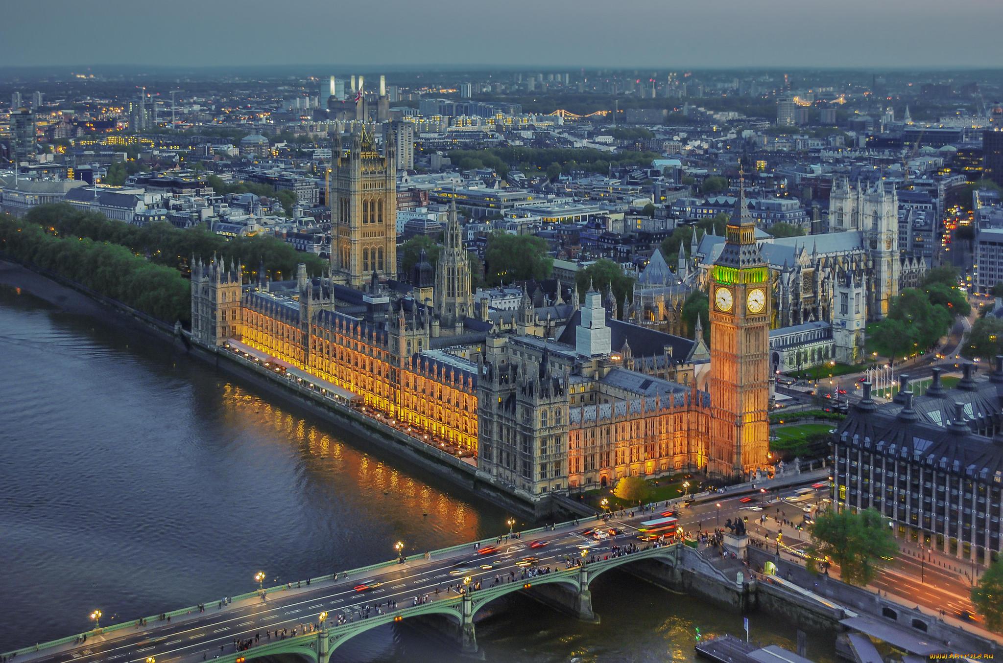 такое город лондон фото эффектно